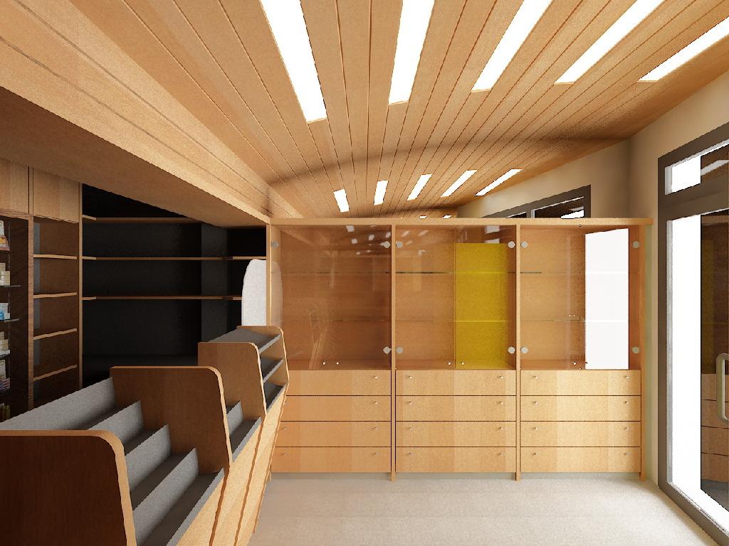 Arredamento in legno personalizzato venezia mestre for Arredamento mestre