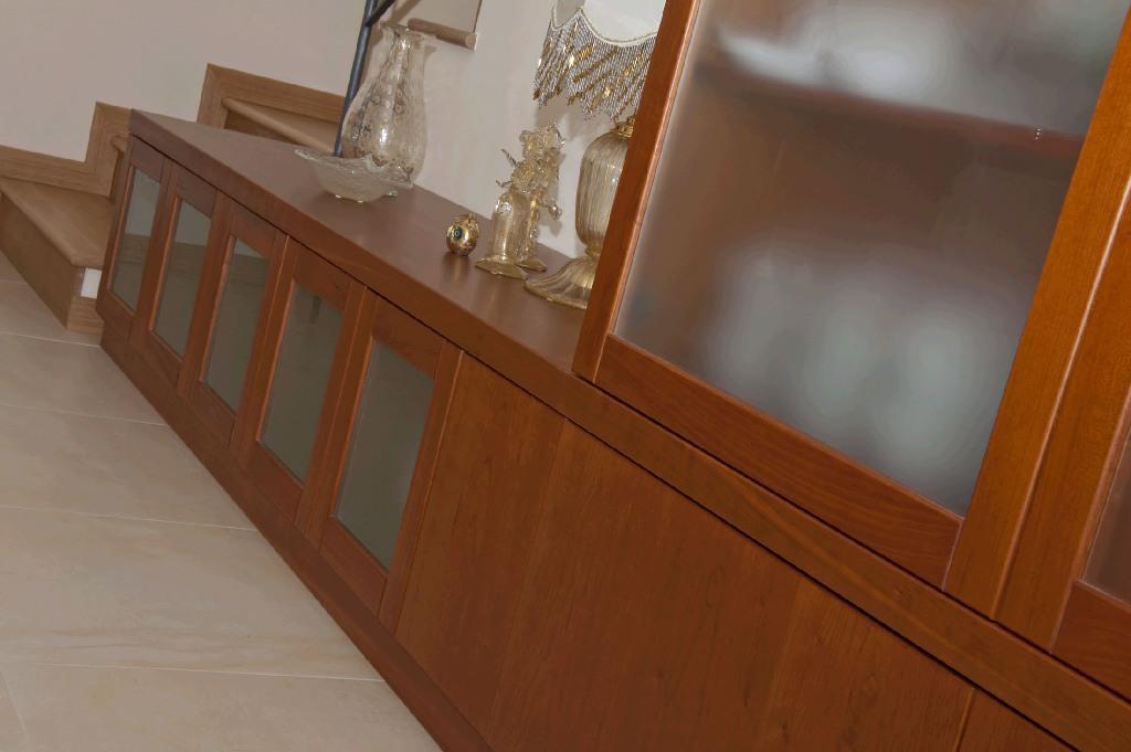 Mobili sottoscala in legno su misura venezia mestre - Mobili sottoscala in legno ...